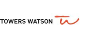 Towers Watson - a LogiSon Sound Masking System Client
